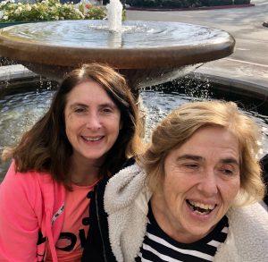 Lori Crawford – Women's History Month 2021