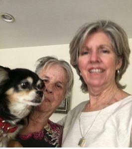 Vicki Orphan – Women's History Month 2021